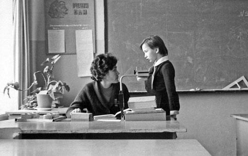 Учитель-и-ученик