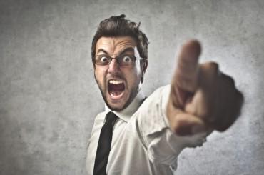 Ненавистный руководитель: что не нравится сотрудникам