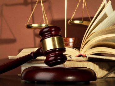 Юристы: профессиональный портрет