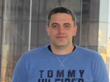Новый игрок на киевском рынке ИТ