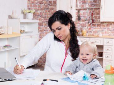 Чем пугают работодателя выходящие из декрета мамочки