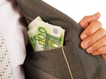 75% украинцев хотели бы знать зарплаты коллег