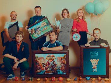 """Nika Entertainment: мы — добрые, но вакансии """"хороший человек"""" у нас нет"""
