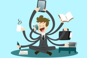 35% сотрудников недовольны своим графиком работы