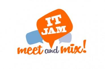 Новини IT Jam 2015!