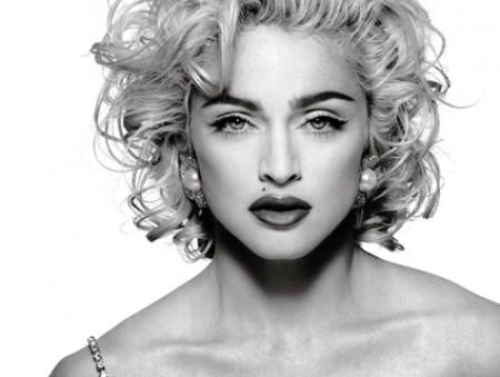 Мадонна: о храбрости, жестокости, настоящей любви и Нью-Йорке