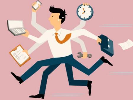 Успеть за 24 часа: как составить идеальный список дел