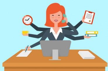 Дзен на работе: 7 способов борьбы с негативными эмоциями