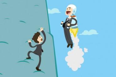 Когда босс боится конкуренции: как с ним сработаться