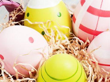 Пасха и майские праздники: календарь выходных