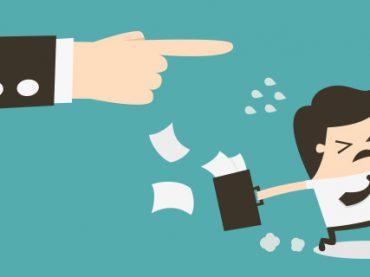 Вы – уволены: чего не нужно делать на новой работе