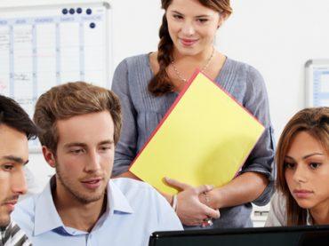 Как не бояться ошибок на работе и легко их исправлять