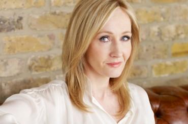 Автор «Гарри Поттера» Джоан Роулинг: об увлеченности, воображении, книгах и магии