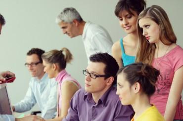 Мощный старт: 10 проверенных советов молодым специалистам