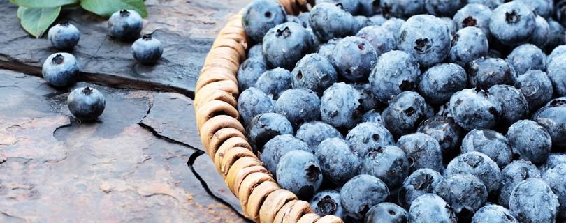 рынок здорового питания