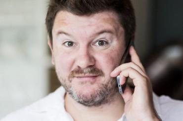 Ресторатор Дима Борисов: «Только влюбленный человек может готовить вкусно»