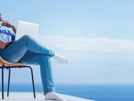 Место под солнцем: особенности поиска работы летом