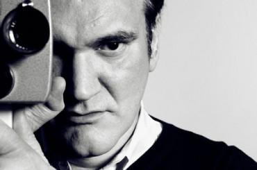 Режиссер Квентин Тарантино: о больших идеях, музыке, зрителях и рождении историй