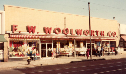 woolworth 1