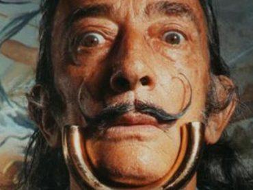 Сальвадор Дали: о живописи, совершенстве, лени и крыльях