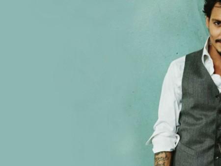 Джонни Депп: о пиратах, смехе, бессмертии и о том, кому принадлежит мир