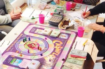Как настольные игры помогают стать финансово независимым