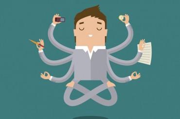 Мультизадачность: почему не стоит быть слишком занятым