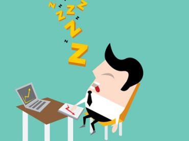Заповеди неудачника: 7 мыслей, которые вредят вашей карьере