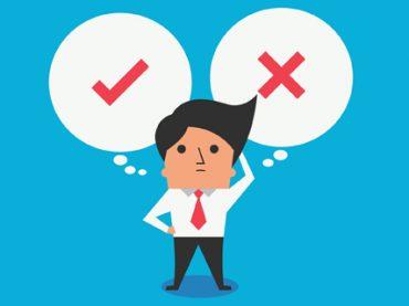 Пять стратегических ошибок в резюме соискателей