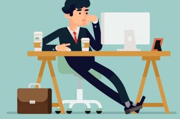 Найди себе оправдание: 35 типичных отговорок, которые вас останавливают