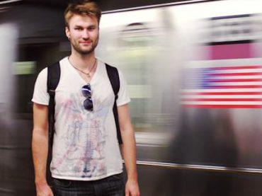 Инфобизнесмен Орест Зуб: как зарабатывать онлайн на своих знаниях и жить, путешествуя по миру