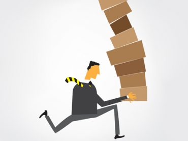 О спичках: как не «сгореть» на работе