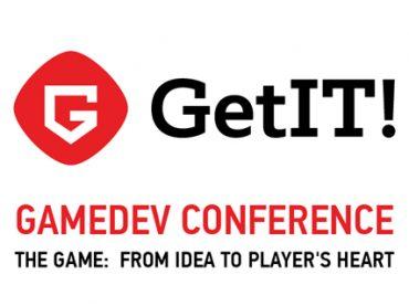 Конференция Get IT!: два потока докладов и конкурс инди-игр