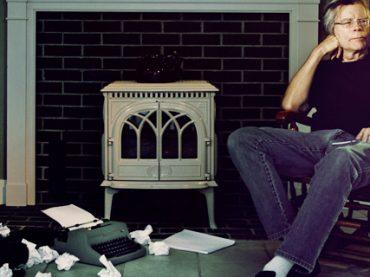 «Король ужасов» Стивен Кинг: о хороших книгах, монстрах, надежде и Биг-Маке