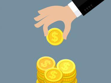 Где в Украине хорошо платят: рейтинг зарплат по регионам