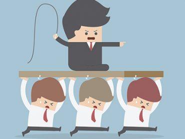 50% сотрудников готовы уволиться из-за плохого начальника: результаты опроса