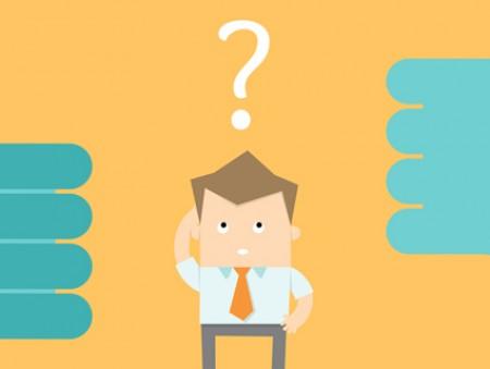 Правильный выбор: пять правил поиска новой работы