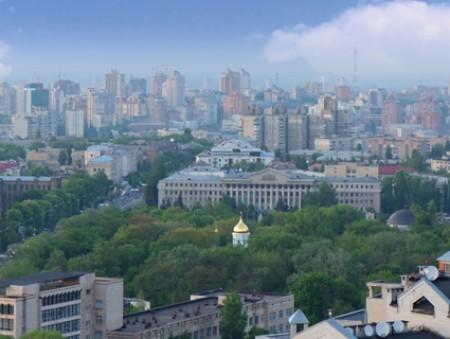 Топ-15 городов Украины, где легче всего найти работу
