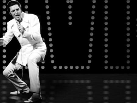 Король рок-н-ролла Элвис Пресли: о ритме, амбициях, первой машине и солнце
