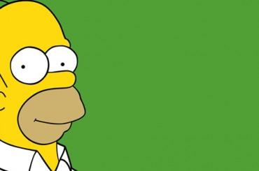 Гомер Симпсон: о лотерее, книгах, тайм-менеджменте и пончиках