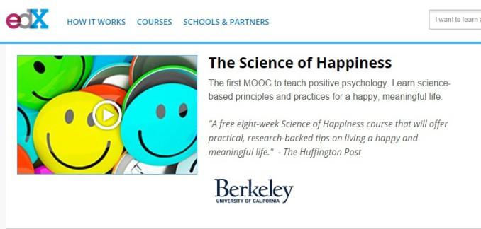 наука быть счастливым