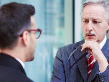 Неудобный разговор: как провести беседу с боссом и отстоять свою позицию