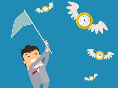 5 важных принципов, чтобы улучшить свою продуктивность