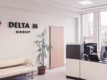 Интервью с работодателем: возможности развития в компании «Дельта М»