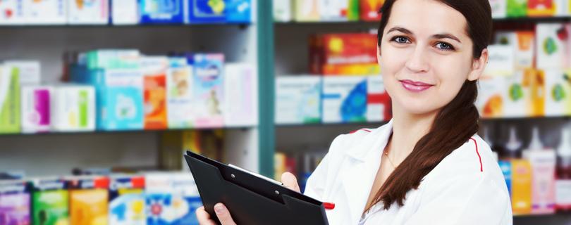 работа для фармацевтов