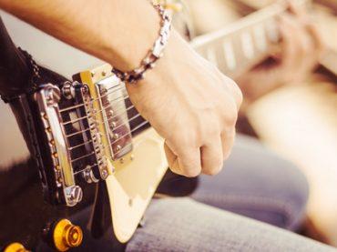 В Днепропетровске пройдет второй фестиваль IT-музыкантов