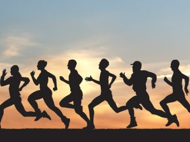 Бегом к мечте: как достичь своих целей за 100 дней