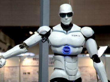 До 2025 года четверть рабочих мест в мире займут роботы – исследование