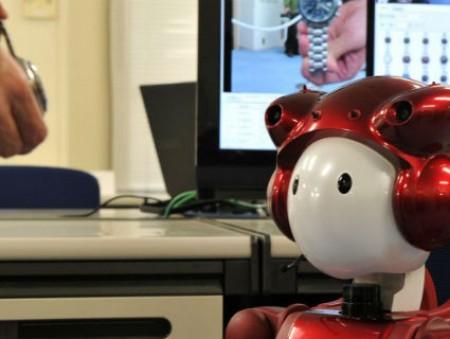 К 2025 году мировыми корпорациями могут управлять роботы – отчет WEF