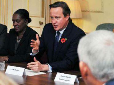 Британские компании внедряют практику «слепого найма»